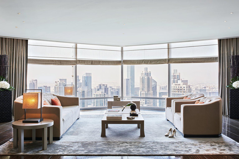 Contract Hotel Luxury